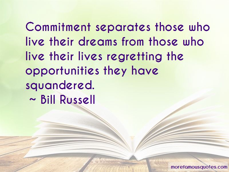 Bill Russell Quotes Pictures 3
