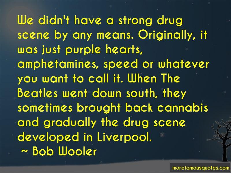 Bob Wooler Quotes