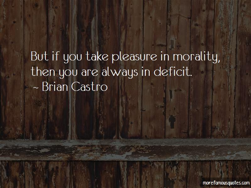 Brian Castro Quotes Pictures 2