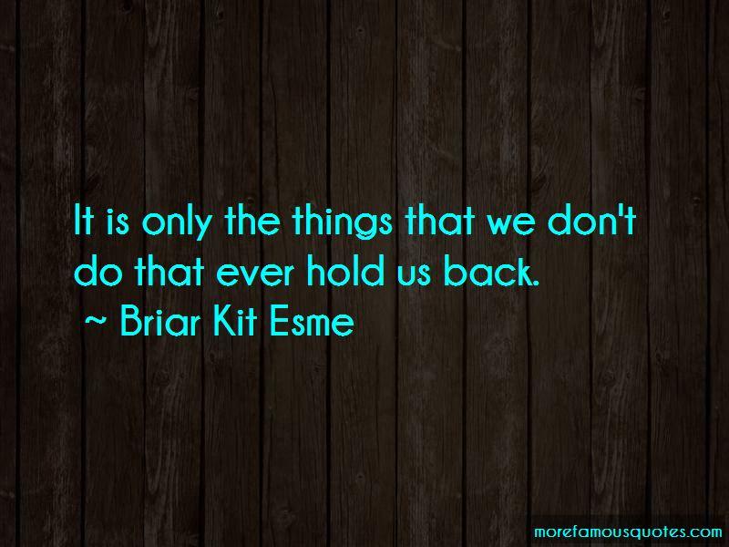 Briar Kit Esme Quotes Pictures 4