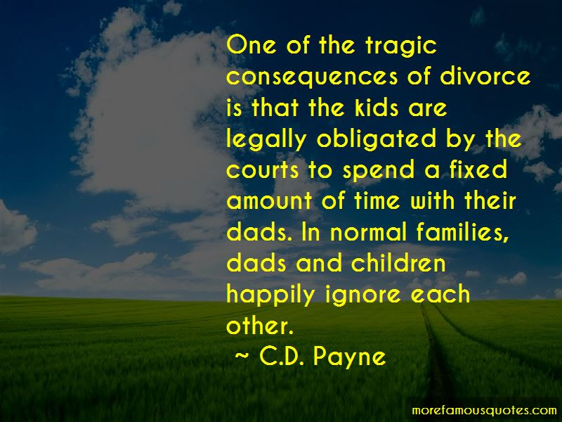 C.D. Payne Quotes Pictures 3