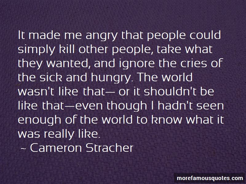 Cameron Stracher Quotes Pictures 4