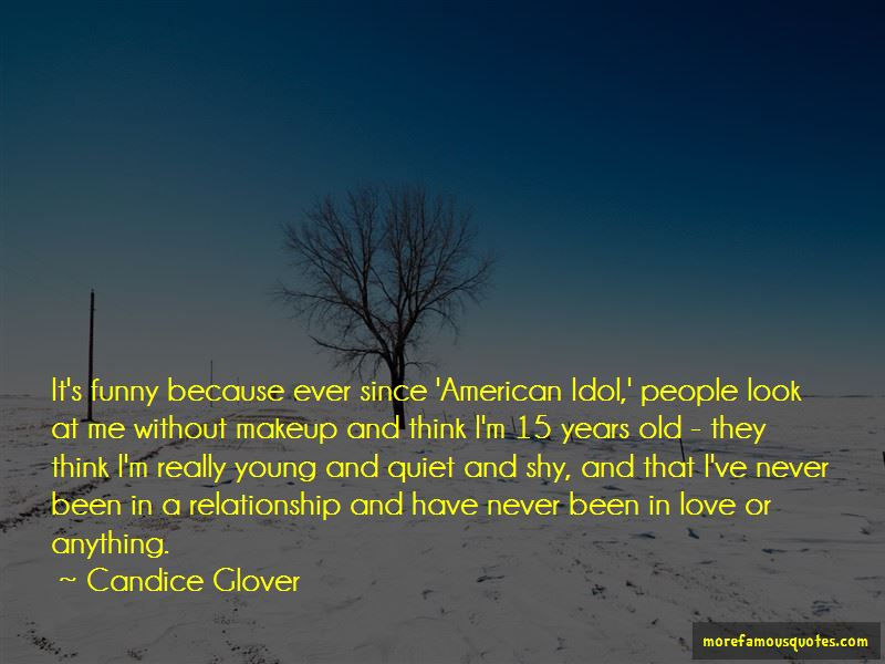 Candice Glover Quotes Pictures 4