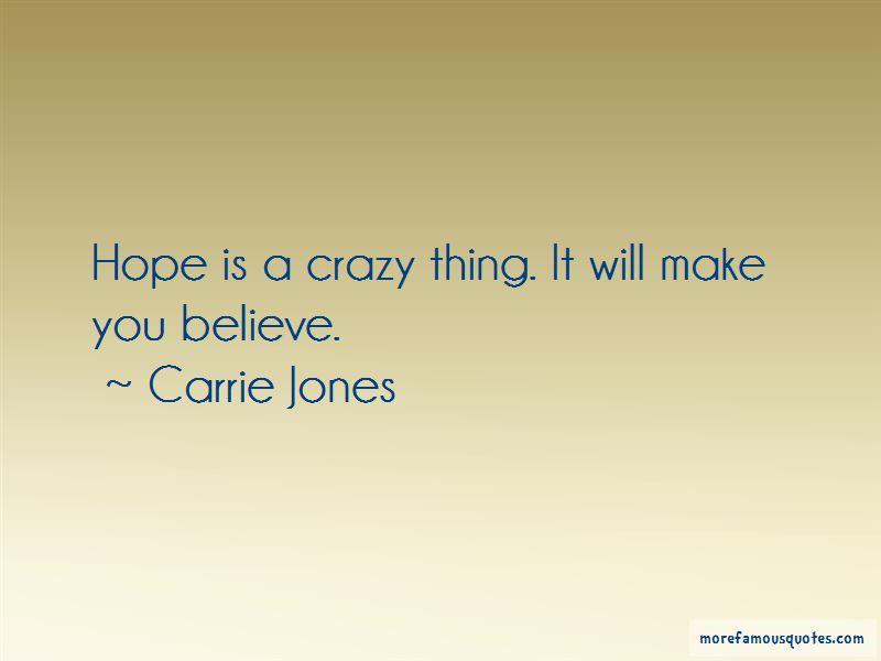 Carrie Jones Quotes Pictures 2