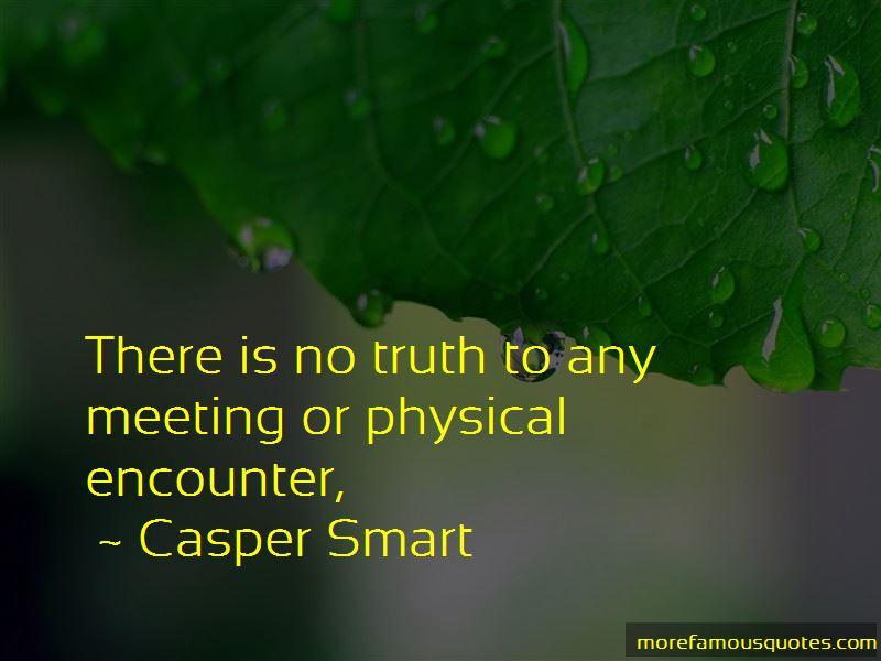 Casper Smart Quotes Pictures 3