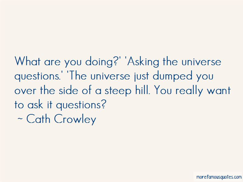 Cath Crowley Quotes Pictures 3