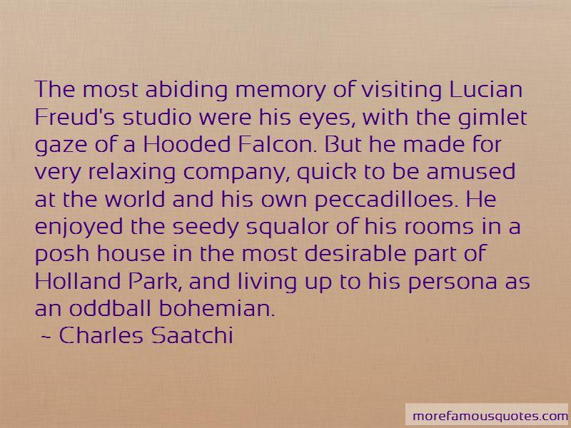 Charles Saatchi Quotes Pictures 4