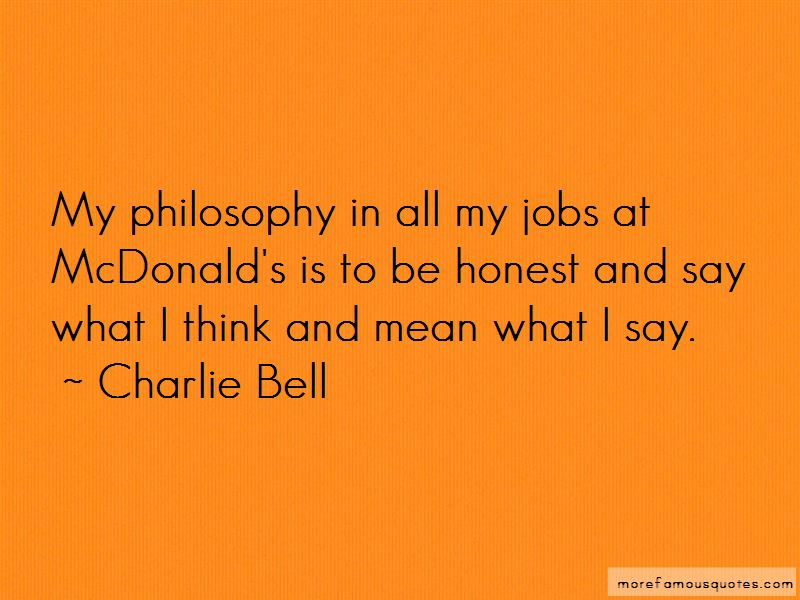 Charlie Bell Quotes Pictures 4