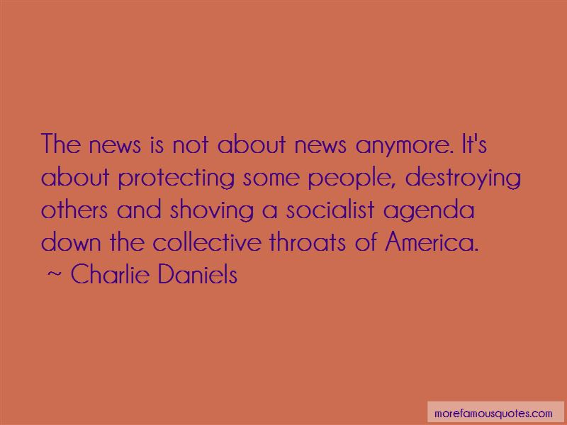 Charlie Daniels Quotes Pictures 2