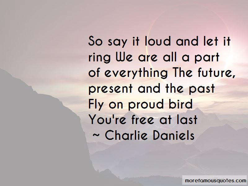 Charlie Daniels Quotes
