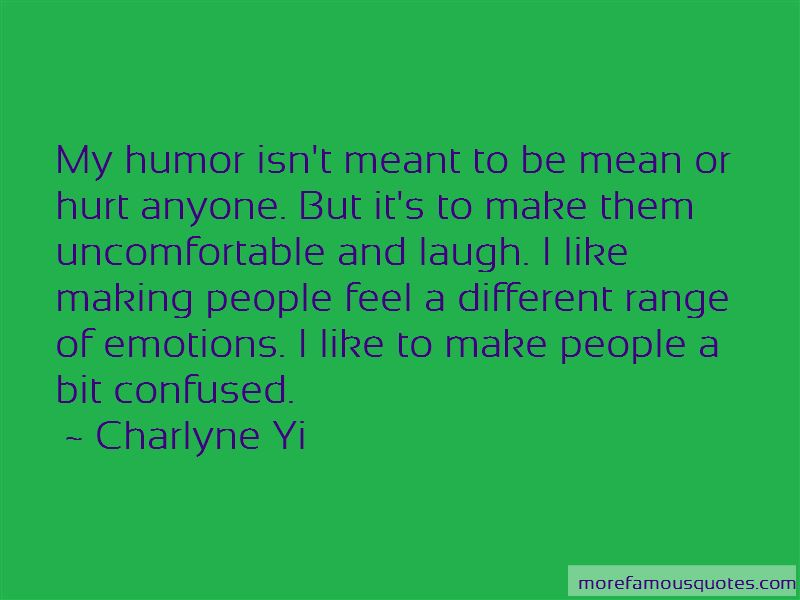 Charlyne Yi Quotes Pictures 2