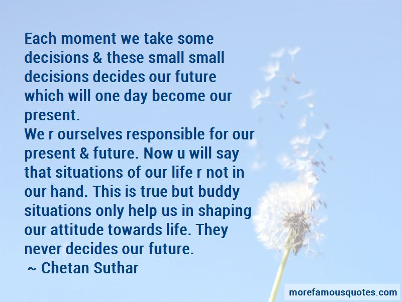 Chetan Suthar Quotes Pictures 2