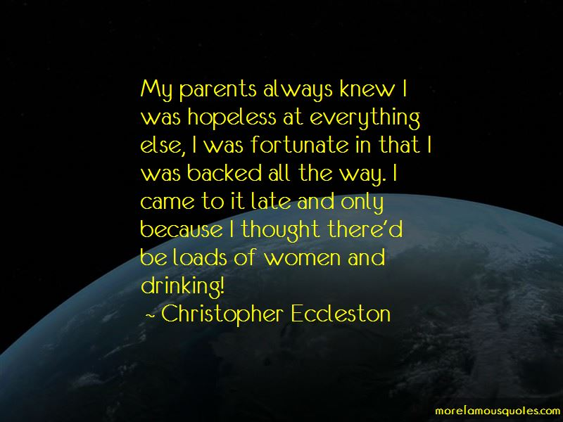 Christopher Eccleston Quotes Pictures 2