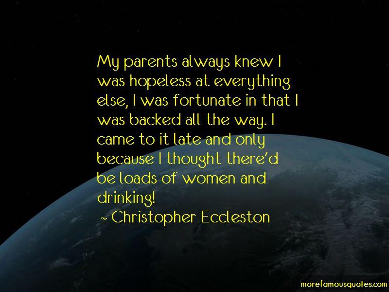 Christopher Eccleston Quotes Pictures 2