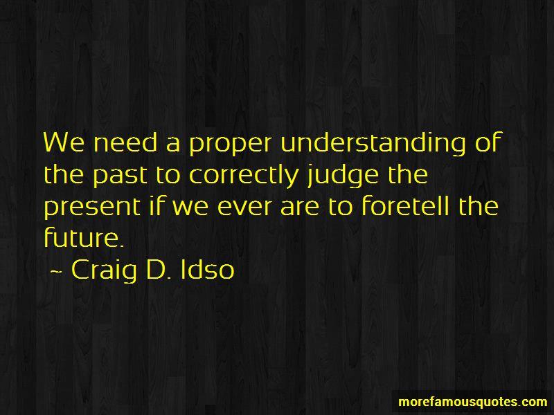 Craig D. Idso Quotes