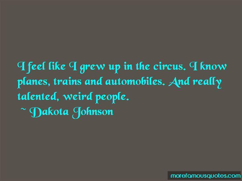 Dakota Johnson Quotes Pictures 2