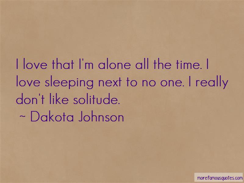 Dakota Johnson Quotes Pictures 4