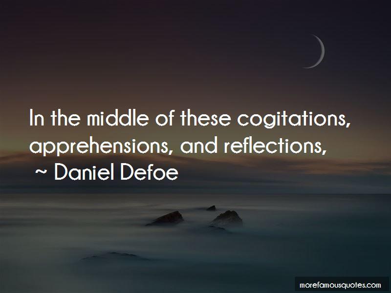 Daniel Defoe Quotes Pictures 2