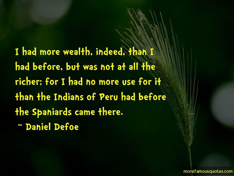 Daniel Defoe Quotes Pictures 3