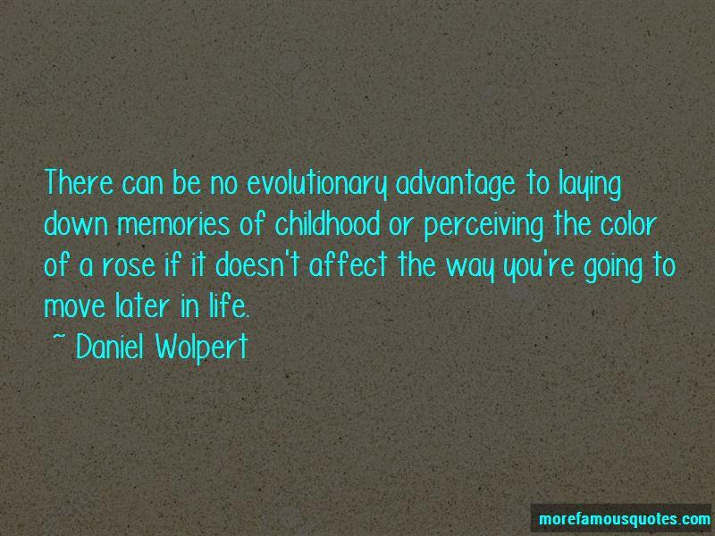 Daniel Wolpert Quotes
