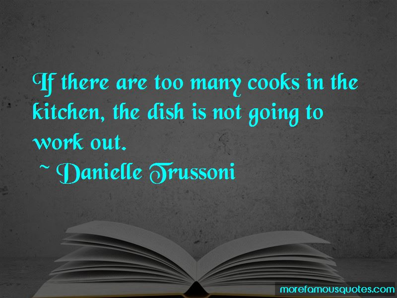 Danielle Trussoni Quotes Pictures 2