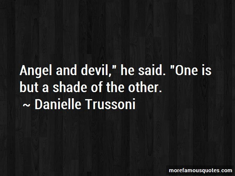 Danielle Trussoni Quotes Pictures 3