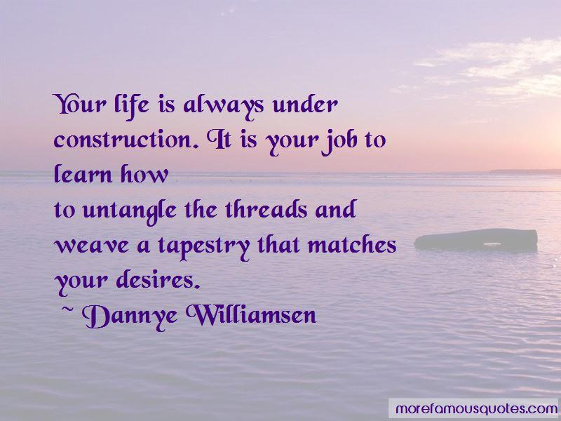 Dannye Williamsen Quotes Pictures 4