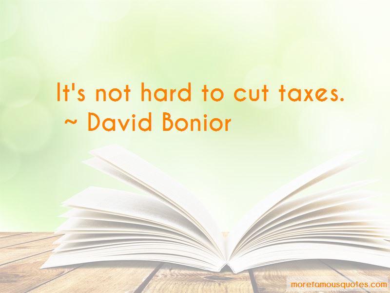 David Bonior Quotes Pictures 3