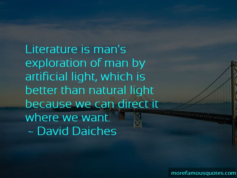 David Daiches Quotes Pictures 3