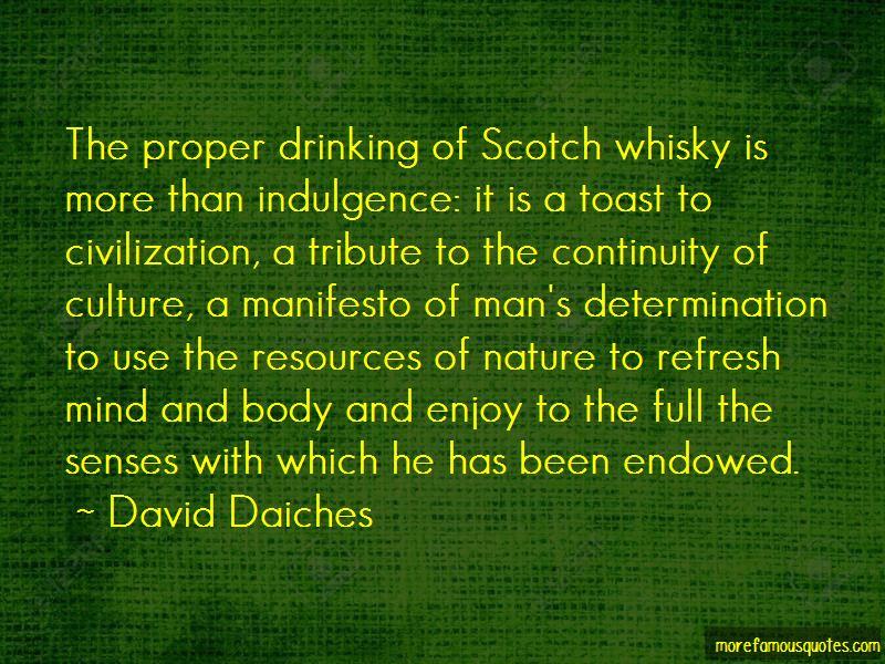 David Daiches Quotes