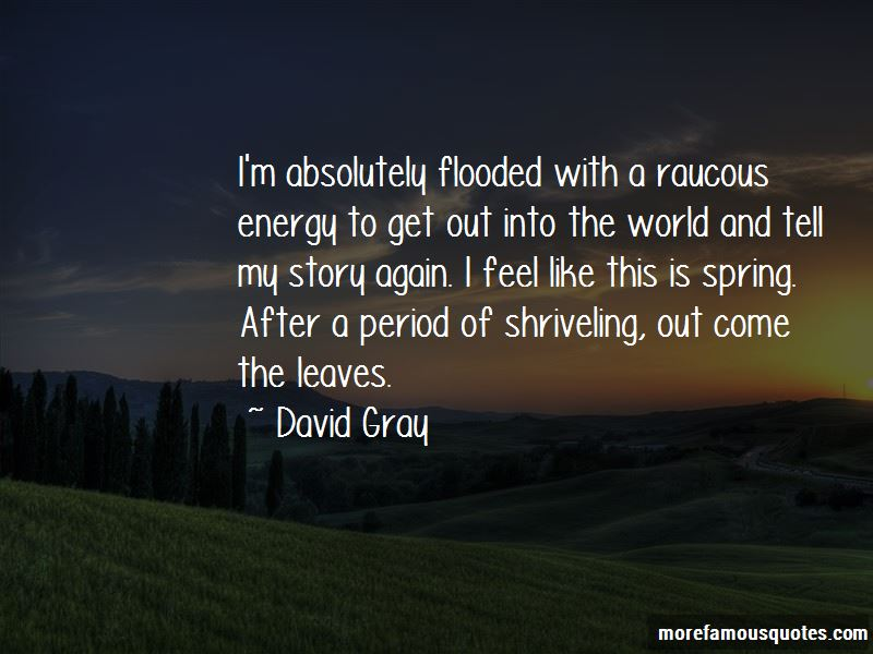 David Gray Quotes Pictures 2