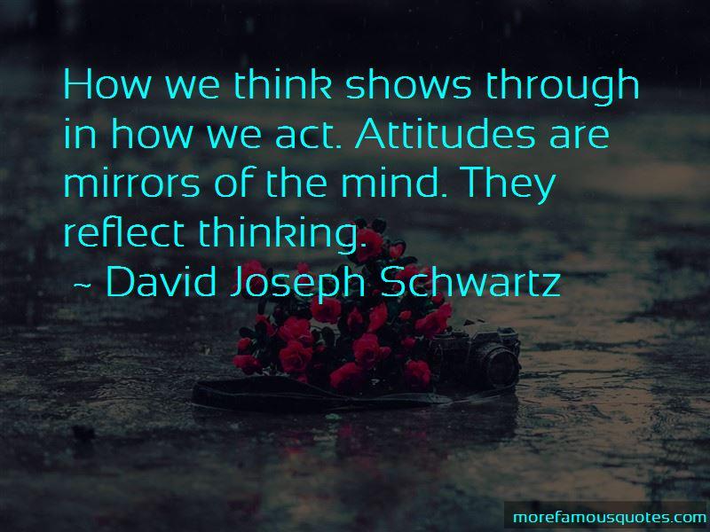 David Joseph Schwartz Quotes Pictures 4
