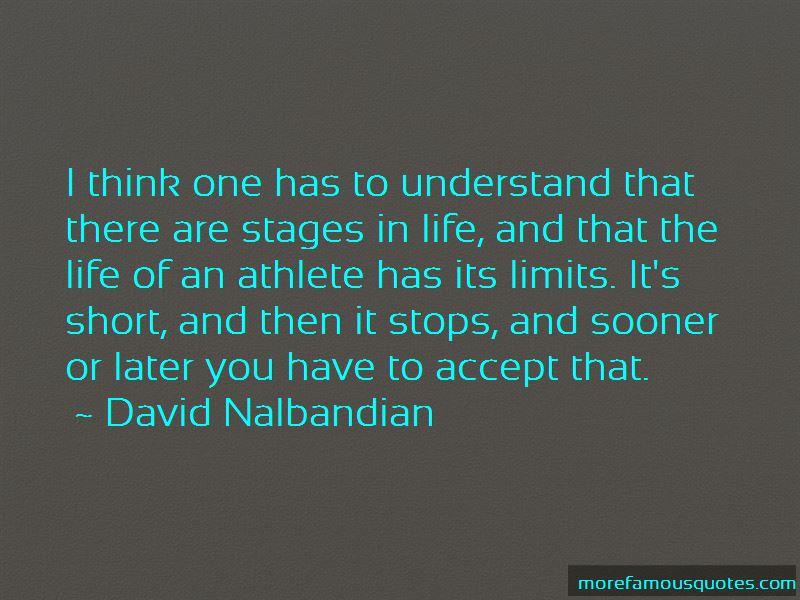 David Nalbandian Quotes