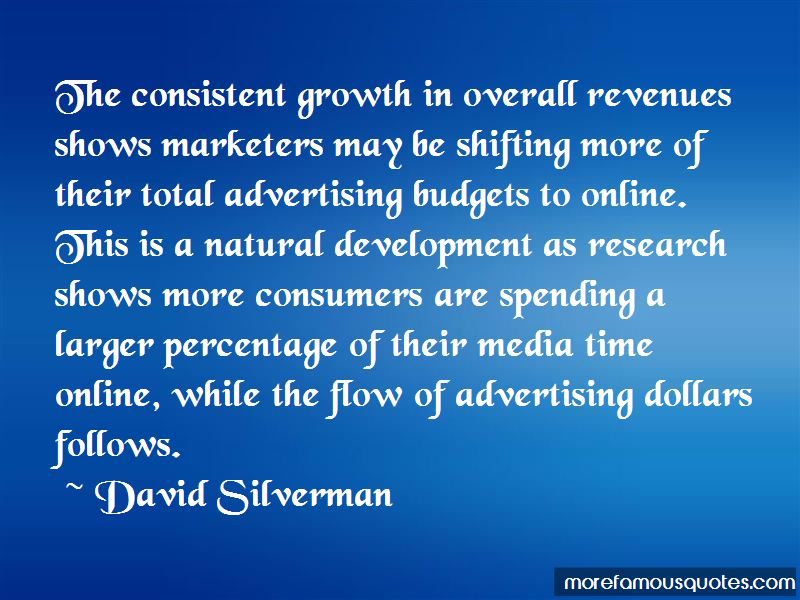 David Silverman Quotes Pictures 4