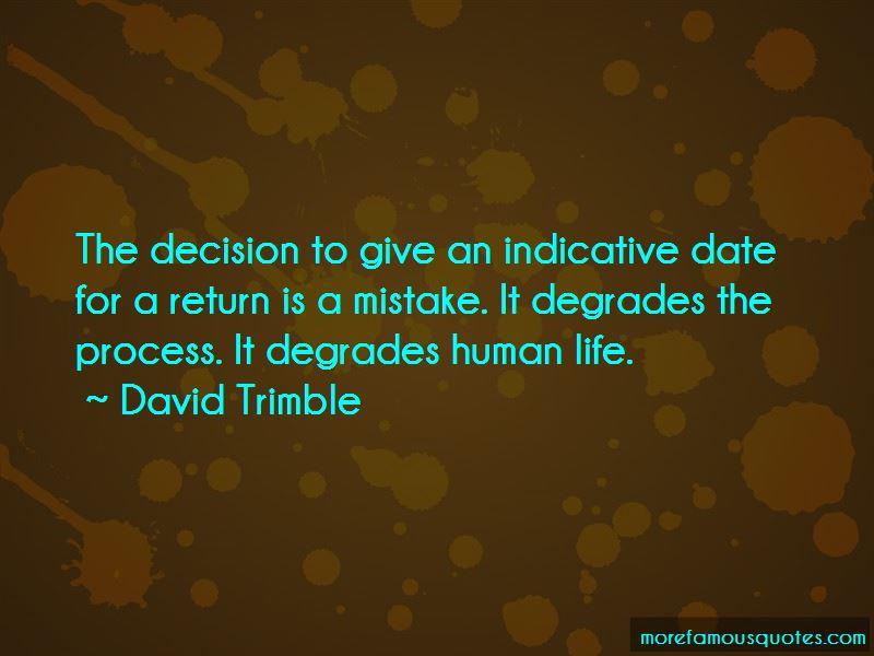 David Trimble Quotes Pictures 2