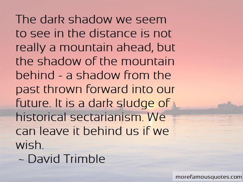 David Trimble Quotes Pictures 4