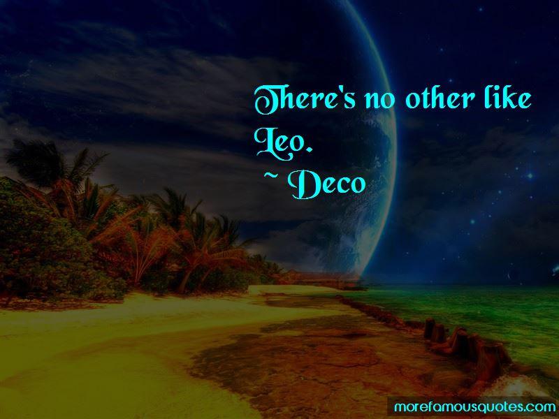 Deco Quotes Pictures 3