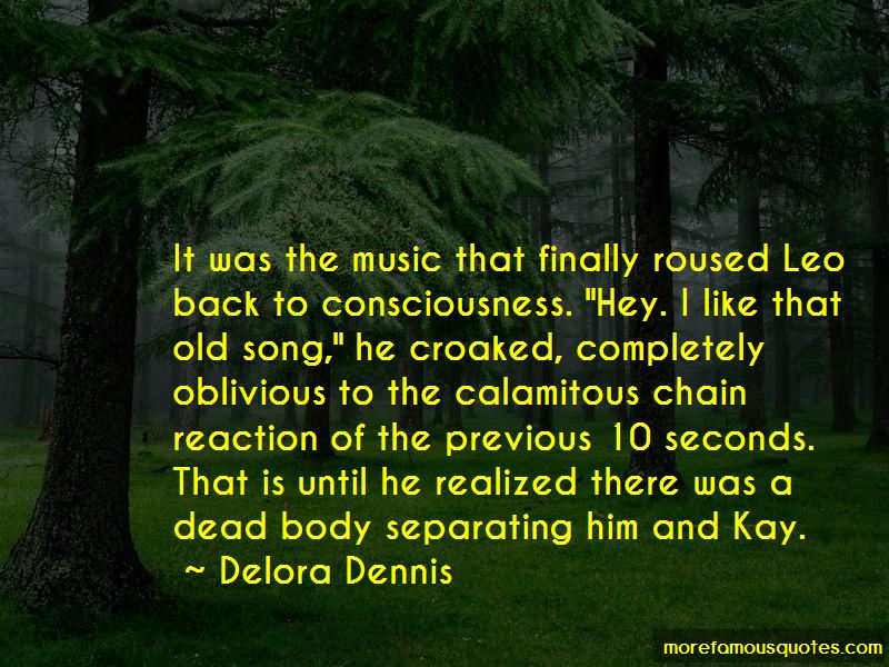 Delora Dennis Quotes Pictures 2