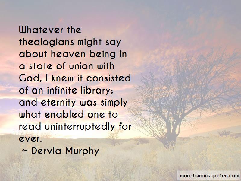 Dervla Murphy Quotes Pictures 2
