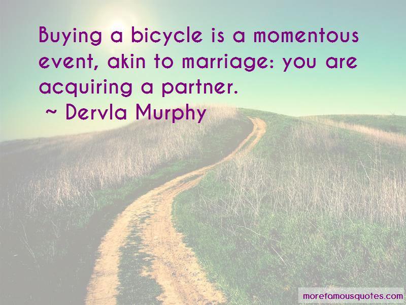 Dervla Murphy Quotes Pictures 4