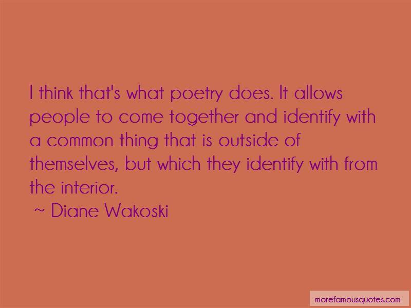 Diane Wakoski Quotes Pictures 4