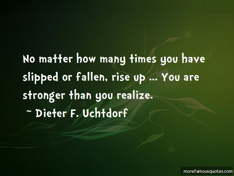 Dieter F. Uchtdorf Quotes Pictures 4