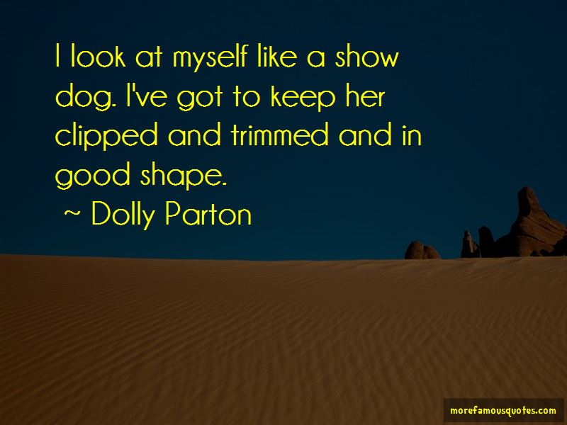 Dolly Parton Quotes Pictures 2