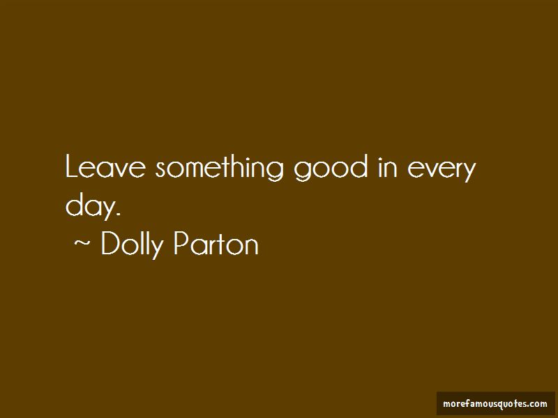 Dolly Parton Quotes Pictures 4