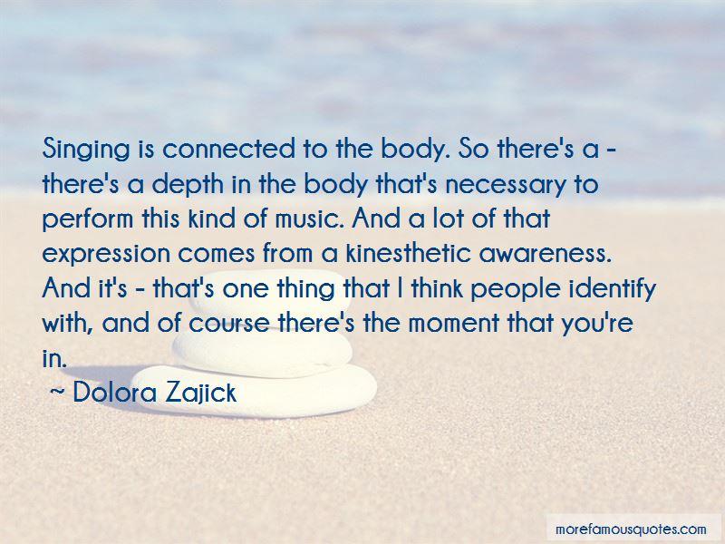 Dolora Zajick Quotes Pictures 2
