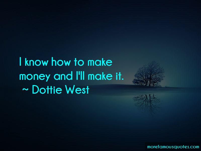 Dottie West Quotes Pictures 2