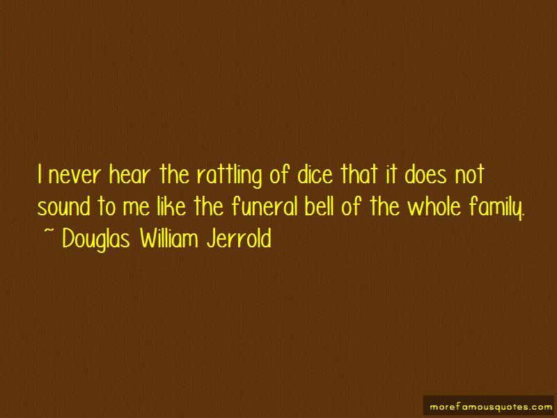 Douglas William Jerrold Quotes Pictures 2
