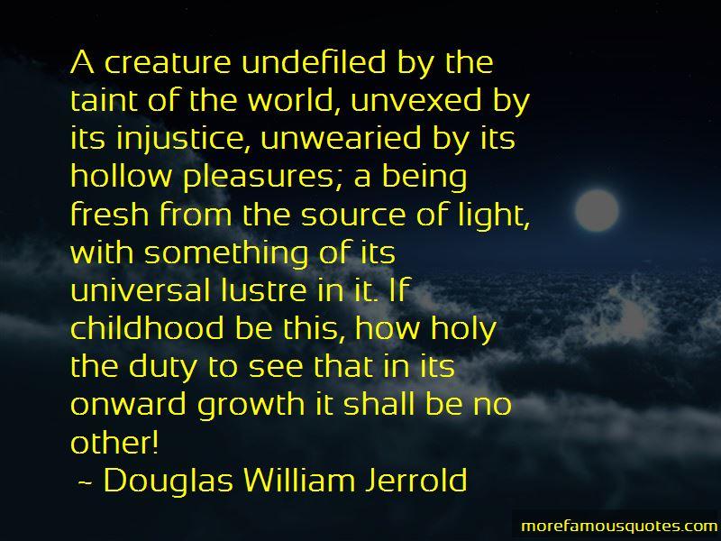 Douglas William Jerrold Quotes Pictures 4