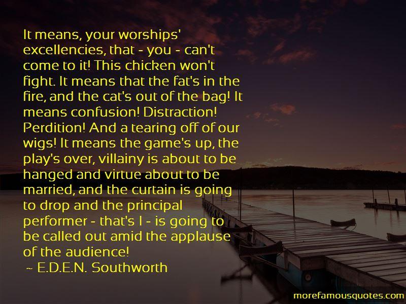 E.D.E.N. Southworth Quotes Pictures 3
