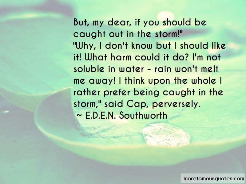 E.D.E.N. Southworth Quotes Pictures 4